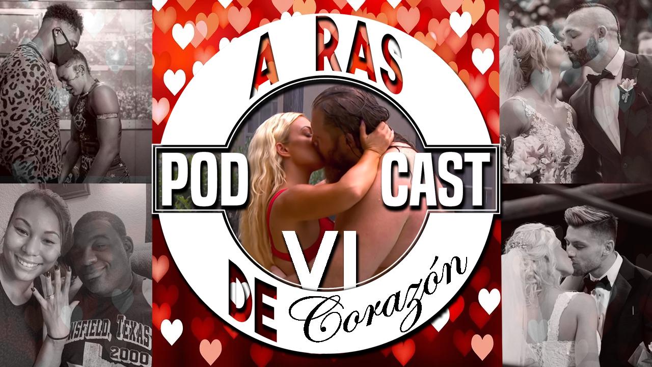 A Ras De Corazón 6