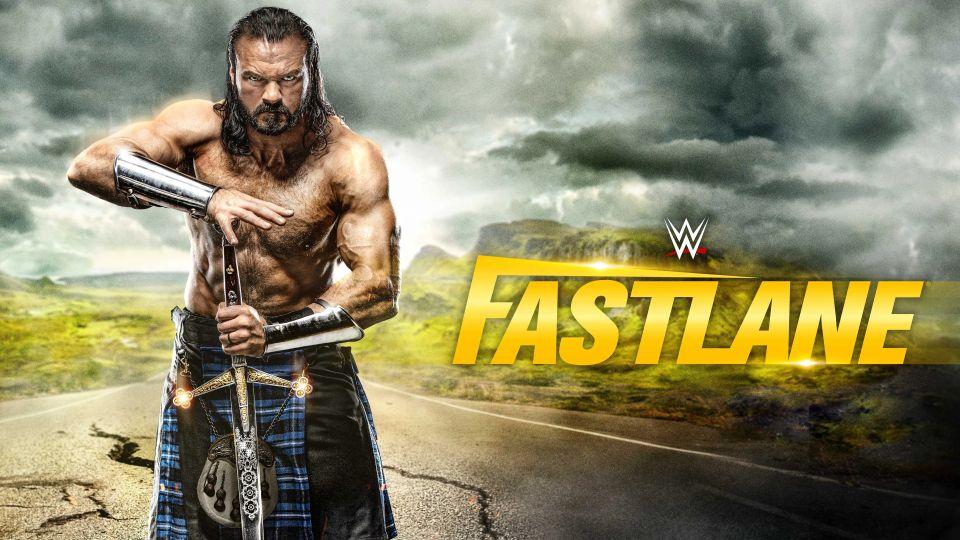 A Ras De Lona #315: WWE Fastlane 2021