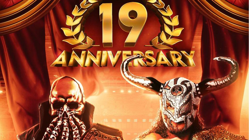 A Ras De Lona #316: ROH 19th Anniversary