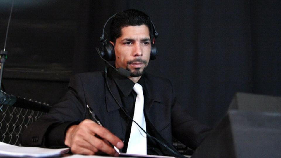 Off Topic 26/03/21: Viviendo la lucha libre en Puerto Rico (con Willie Urbina)