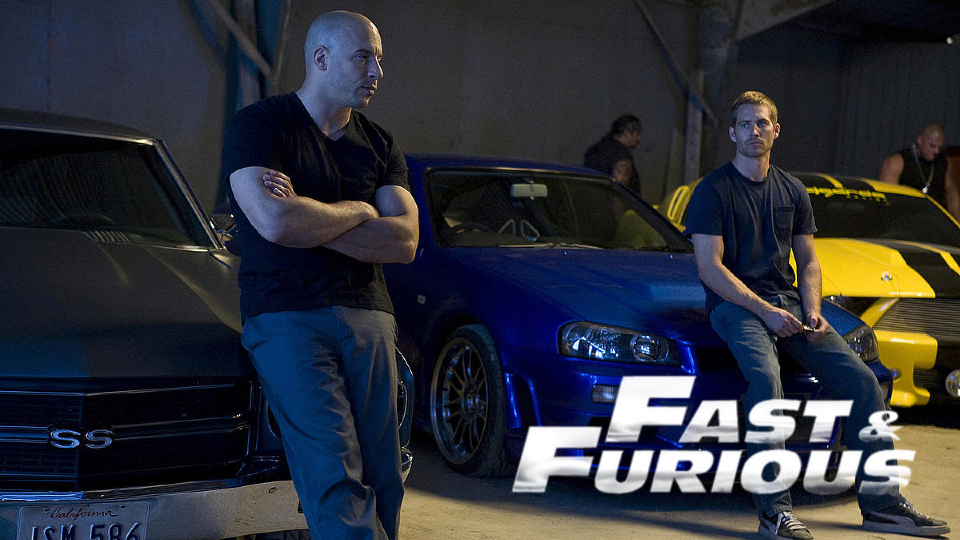 Off Topic 02/04/21: Fast & Furious (2009)
