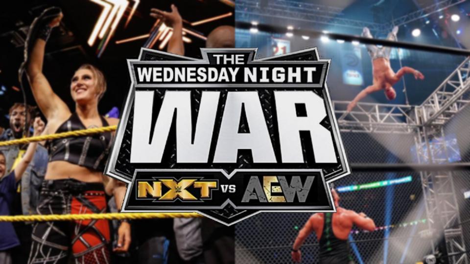 Off Topic 23/04/21: El fin de la guerra entre WWE NXT y AEW Dynamite