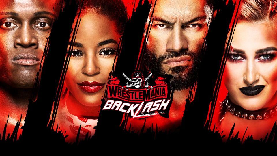 A Ras De Lona #321: WWE WrestleMania Backlash