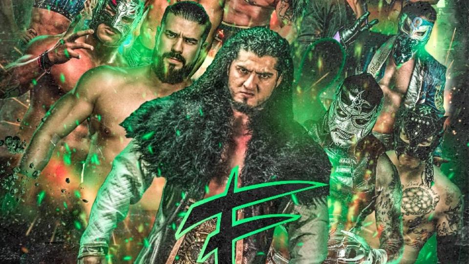 Off Topic 21/05/21: Federación Wrestling y las alternativas a AAA y CMLL