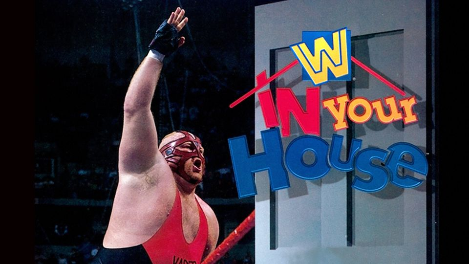 A Ras De Lona #320: WWF In Your House – Beware of Dog