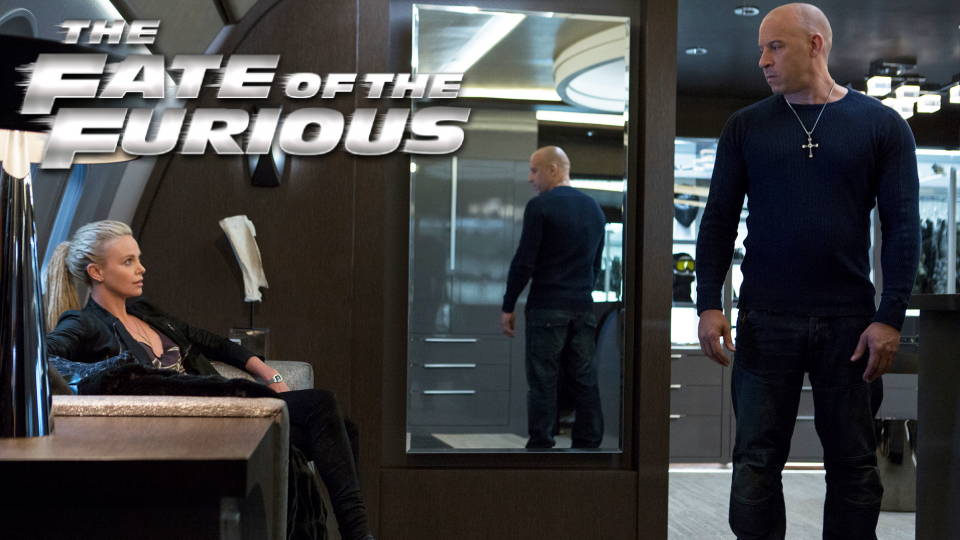 Off Topic 25/06/21: The Fate of the Furious (2017)