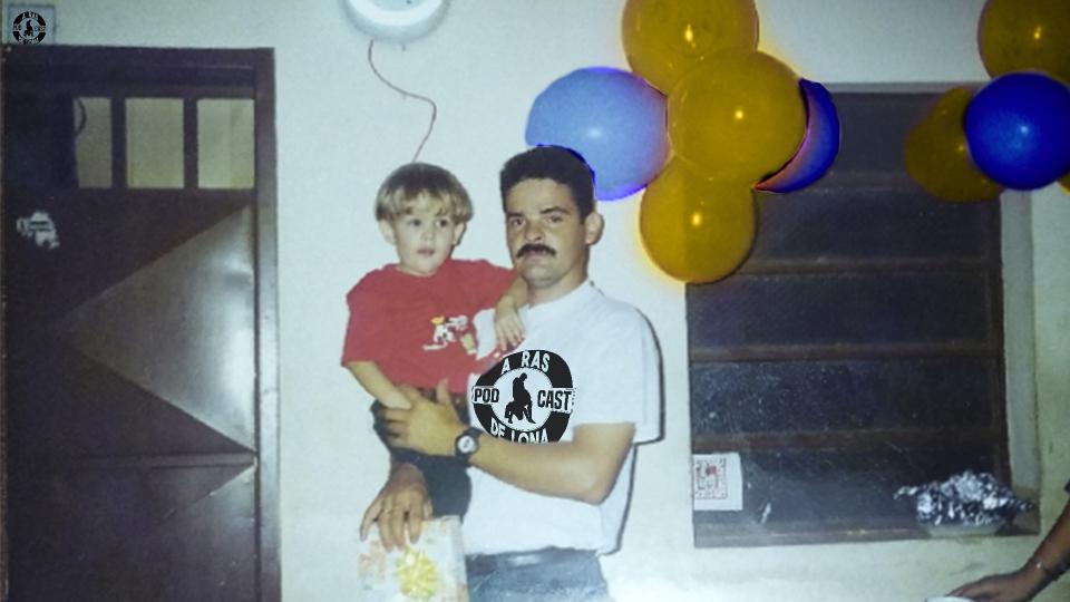 Off Topic 18/06/21: ¿Cómo es ser padre de un fan del wrestling?