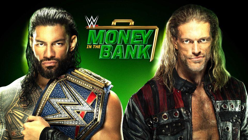 A Ras De Lona #330: WWE Money in the Bank 2021
