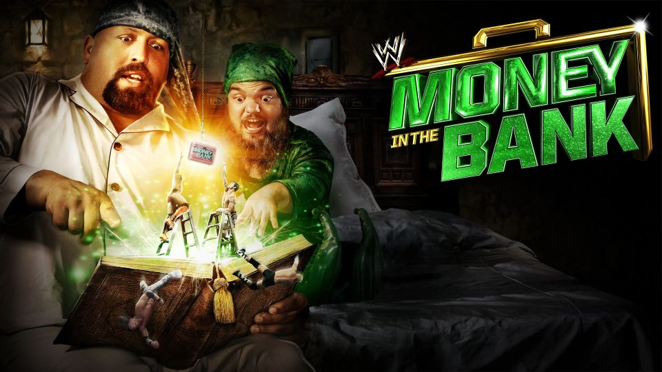 A Ras De Lona #328: WWE Money in the Bank 2011