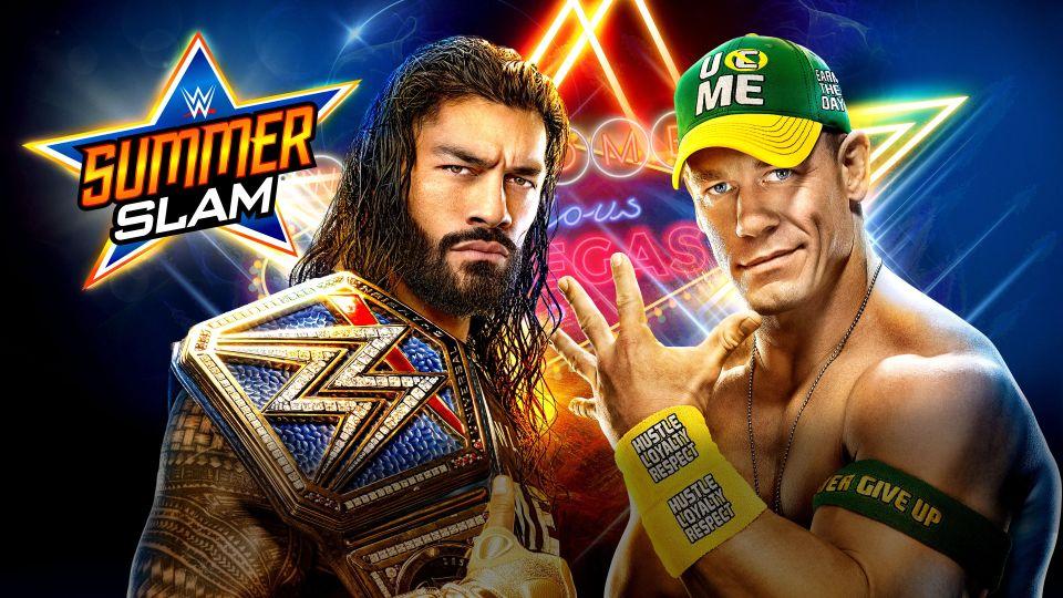 A Ras De Lona #334: WWE SummerSlam 2021