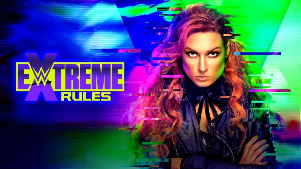 A Ras De Lona #341: WWE Extreme Rules 2021