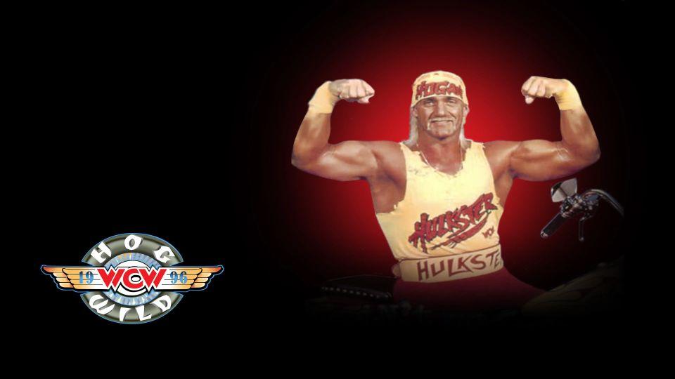 A Ras De Lona #336: WCW Hog Wild 1996