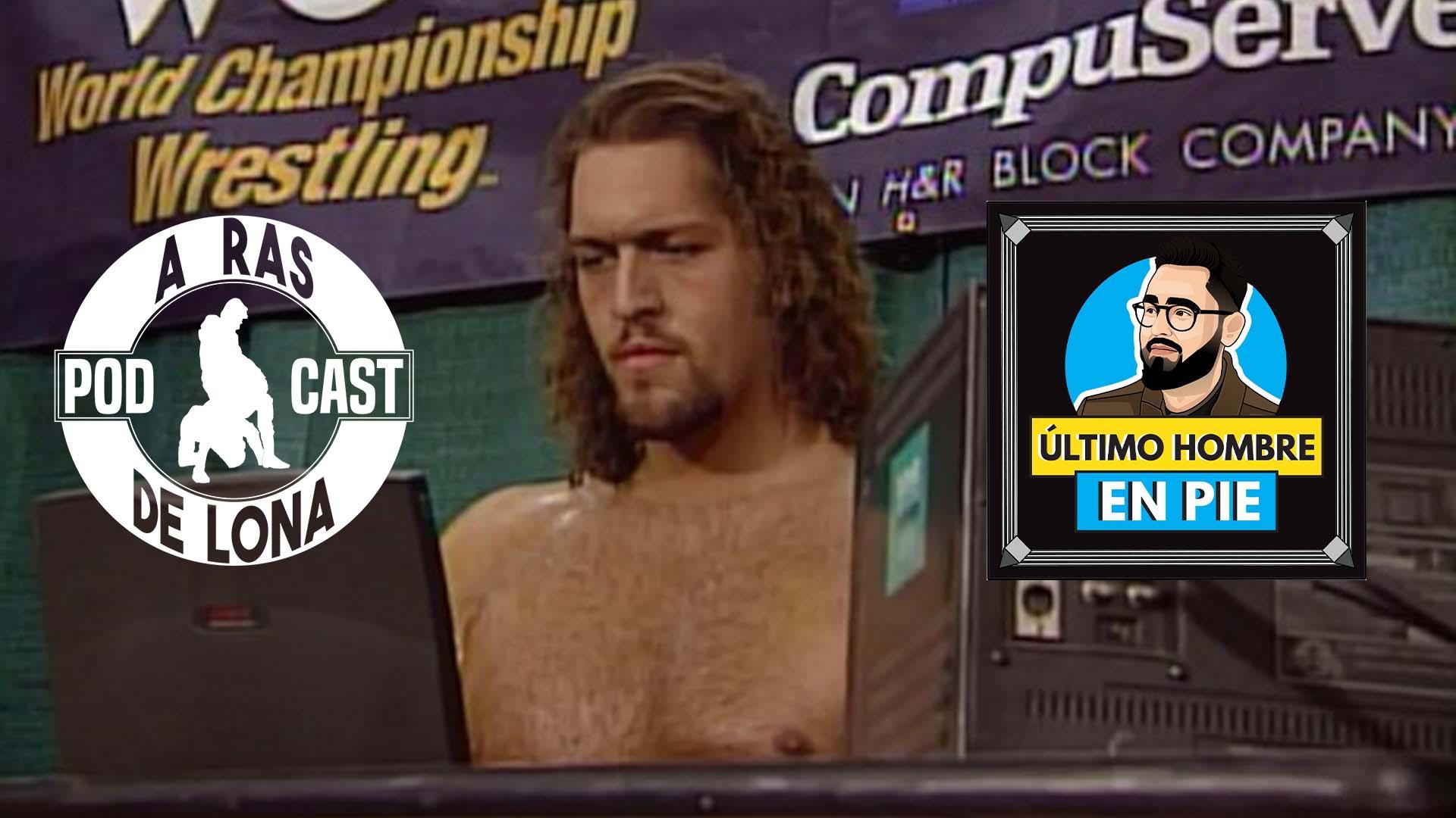 Off Topic 24/09/21: El mundo del wrestling en Internet