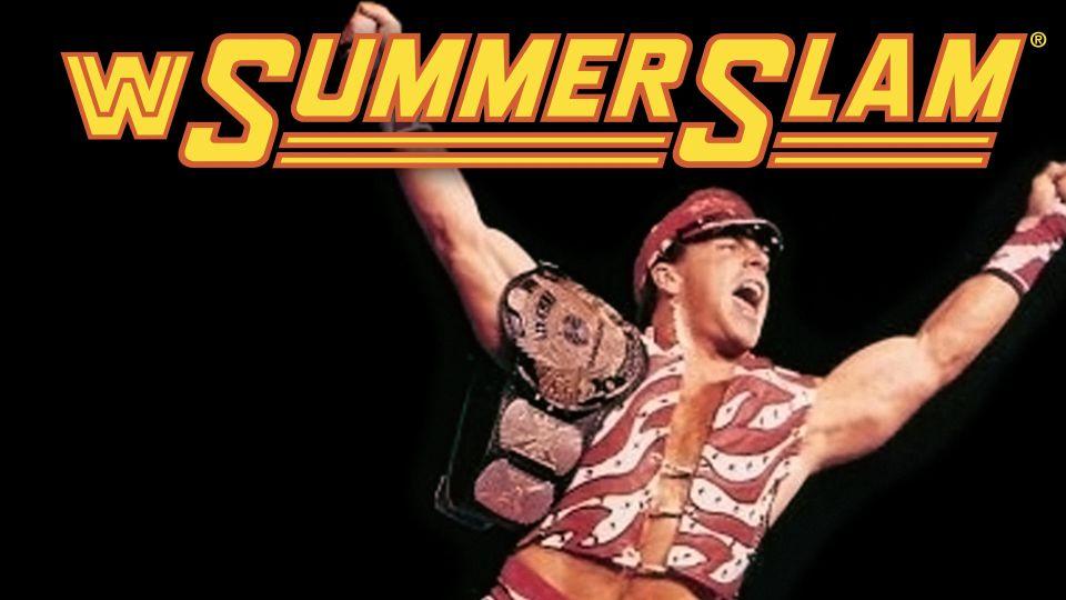 A Ras De Lona #338: WWF SummerSlam 1996